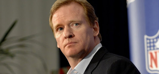 NFL Commissioner Roger Goodell Stood Up to Jerry Jones. Here's What Business Leaders Can Learn From It
