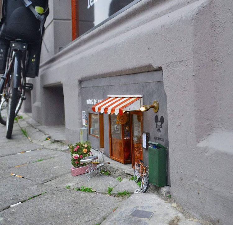 anonymouse boutiques de souris minuscule sweden