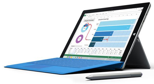 Amazon.com: Microsoft Surface Pro 3 (256 GB, Intel Core i5 ...