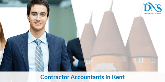 Contractor Accountants Kent | Accountants in Kent