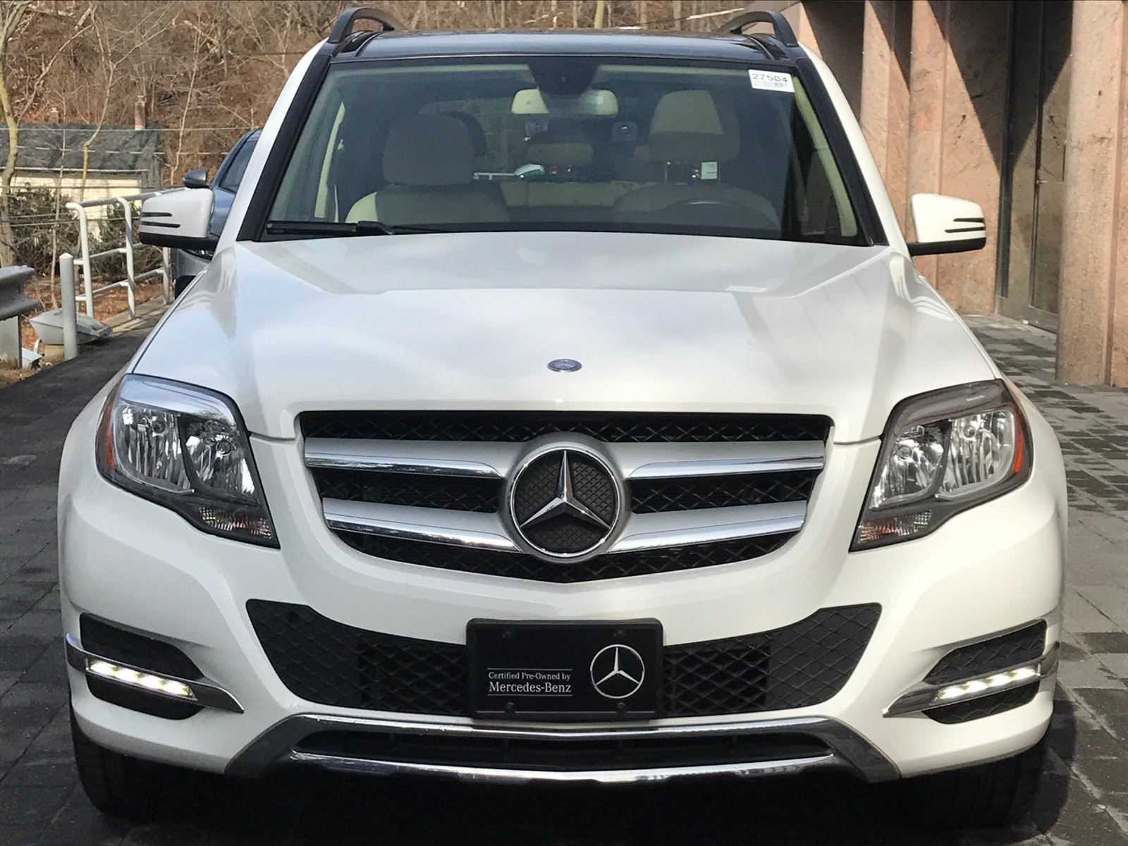 Certified Pre-Owned 2015 Mercedes-Benz GLK GLK 350 Sport ...