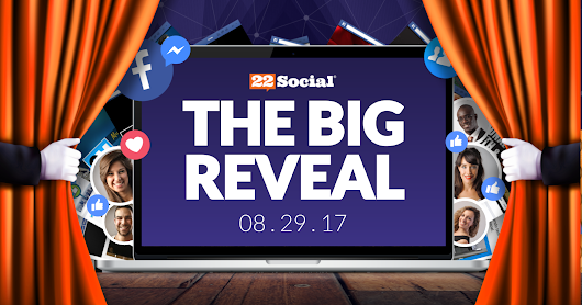 THE BIG REVEAL: Discover A Powerful New Way To Boost Your Online Marketing In 2018 And Beyond...
