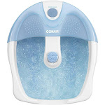 Conair Footbath with Bubbles & Heat