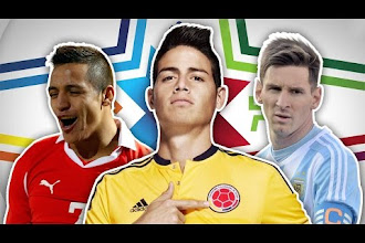 10 Copa América Players To Watch