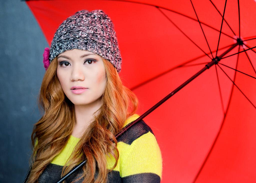 Umbrella - Nicole