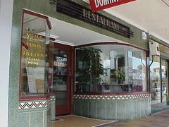 Dominion Restaurant, Hastings
