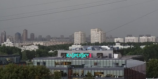 Russia reportedly stole NSA secrets with help of Kaspersky—what we know now