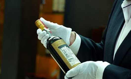 Macallan Valerio Adami 1926 Could Reach A Whopping $1.2 Million - eXtravaganzi