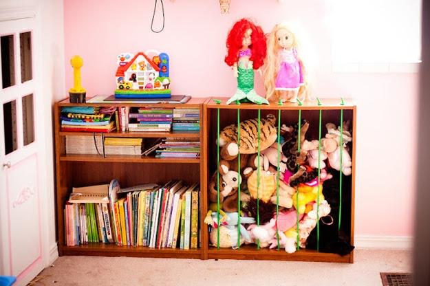 Идея за плюшени играчки