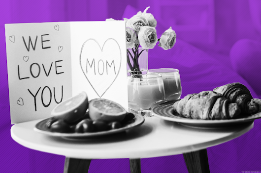 A Mom's Mother's Day Message to Wall Street: Enough Already - TheStreet