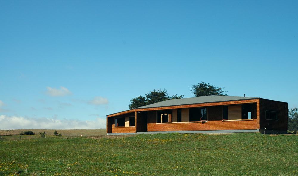 Casa Pinto - Diego Labbé + Nicolás Bowen + Cristián Morales, Arquitectura, diseño, casas
