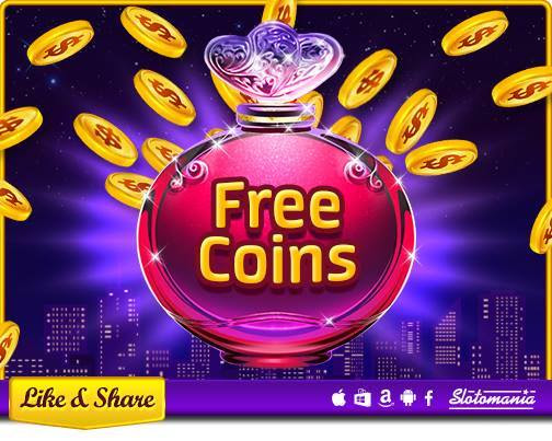 Slot apps free coins