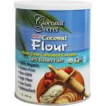 Coconut Secret Raw Coconut Flour 1 lb.