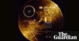 Nasa's Golden Record may baffle alien life, say researchers | Science | The Guardian