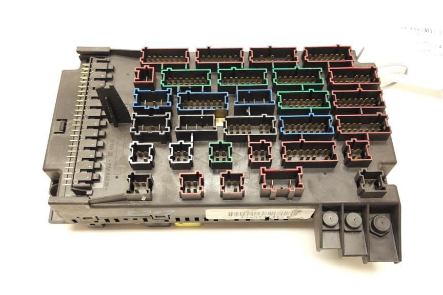 2012 Ml350 Fuse Box Diagram