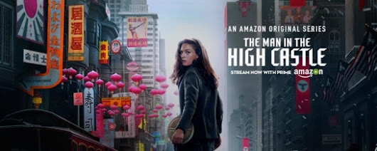 'Man In The High Castle' Season 2 Synopsis & Release Date - With An Accent