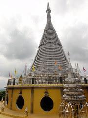 Tempel in Hat Yai