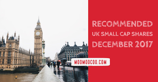 Recommended Small Cap Shares in UK FTSE (December 2017).