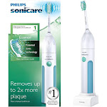 Philips Sonicare Simply Clean Value Edition Electric Toothbrush Head Replacement, 5 Count