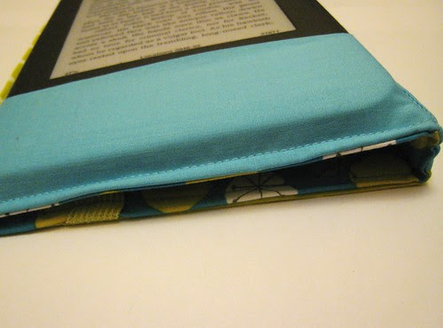 kindle book tilted