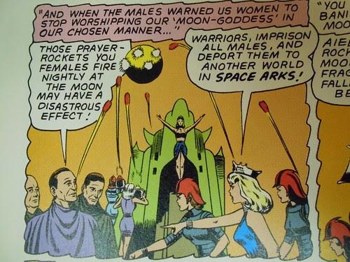 """Adventure Comics"" #326 (21)"