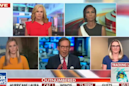Fox News' Chris Wallace calls out co-hosts for defending armed vigilantes