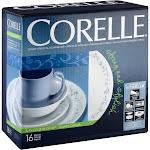 Corelle Livingware Country Cottage 16-pc Dinnerware Set