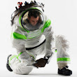 Nasa's New Space Suit Looks Exactly Like Buzz Lightyear