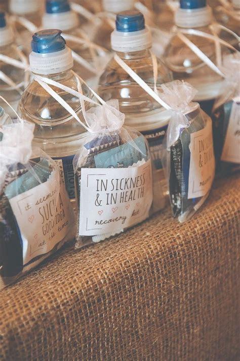 25  best ideas about Hangover kit wedding on Pinterest