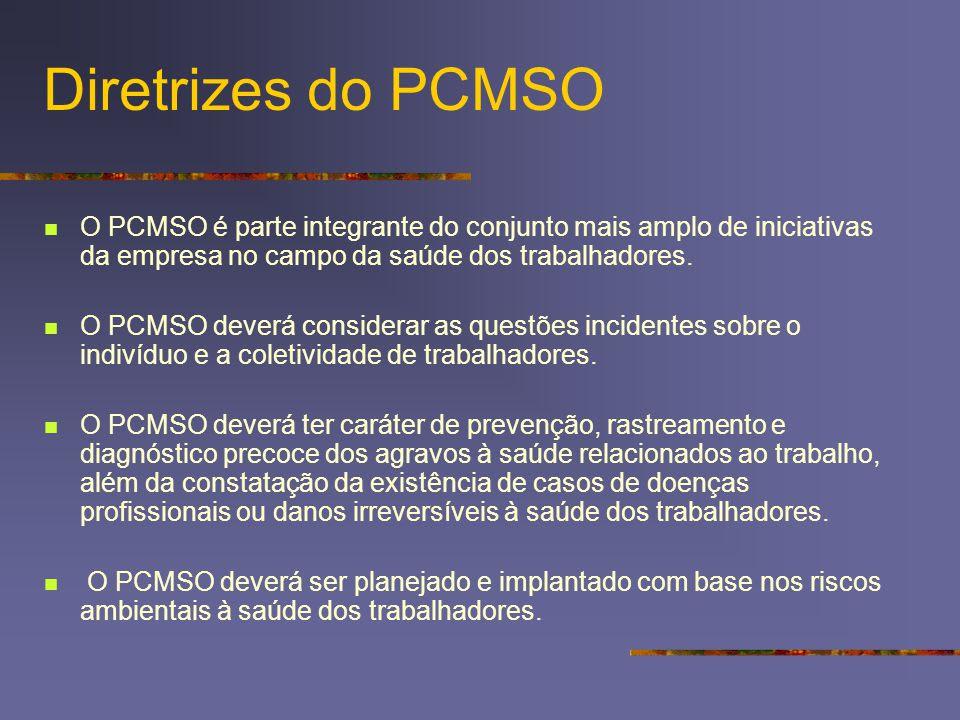 Resultado de imagem para PCMSO são as iniciais para Programa de Controle Médico de Saúde Ocupacional previsto na norma regulamentadora NR 7 emitida pelo Ministério do Trabalho e Emprego.