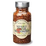 Olde Thompson 1400-63 7.3 oz No Salt Steak Seasoning