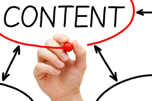 The 5 C's of Effective Content Marketing