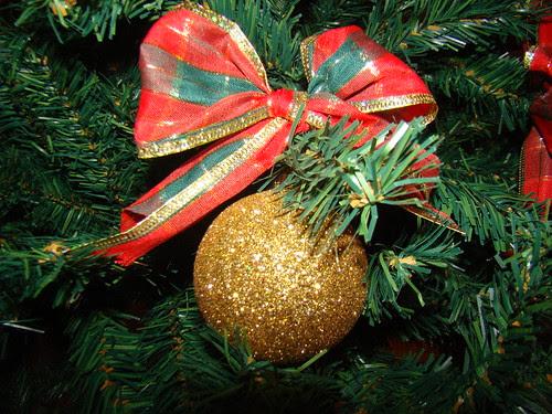 Àrvore de Natal 2010