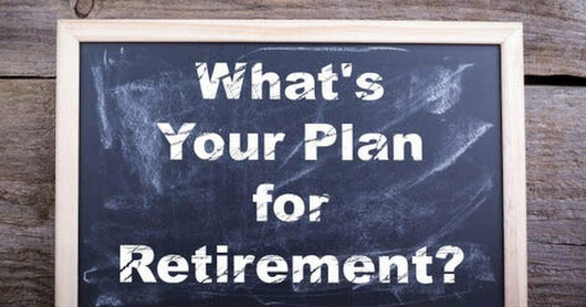 Five Steps To Help Secure Your Retirement