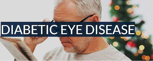 How Diabetes Causes Blurry Vision? | Menger Eye Centers | NYC