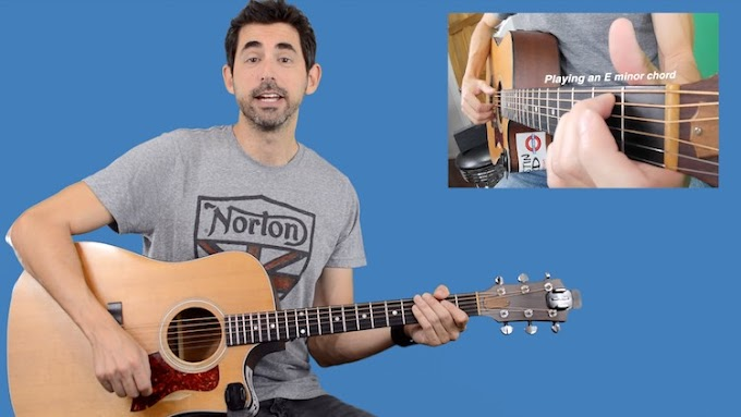 [100% Off UDEMY Coupon] - STRUMMING SIMPLIFIED: 51 Guitar Rhythms For All Styles!
