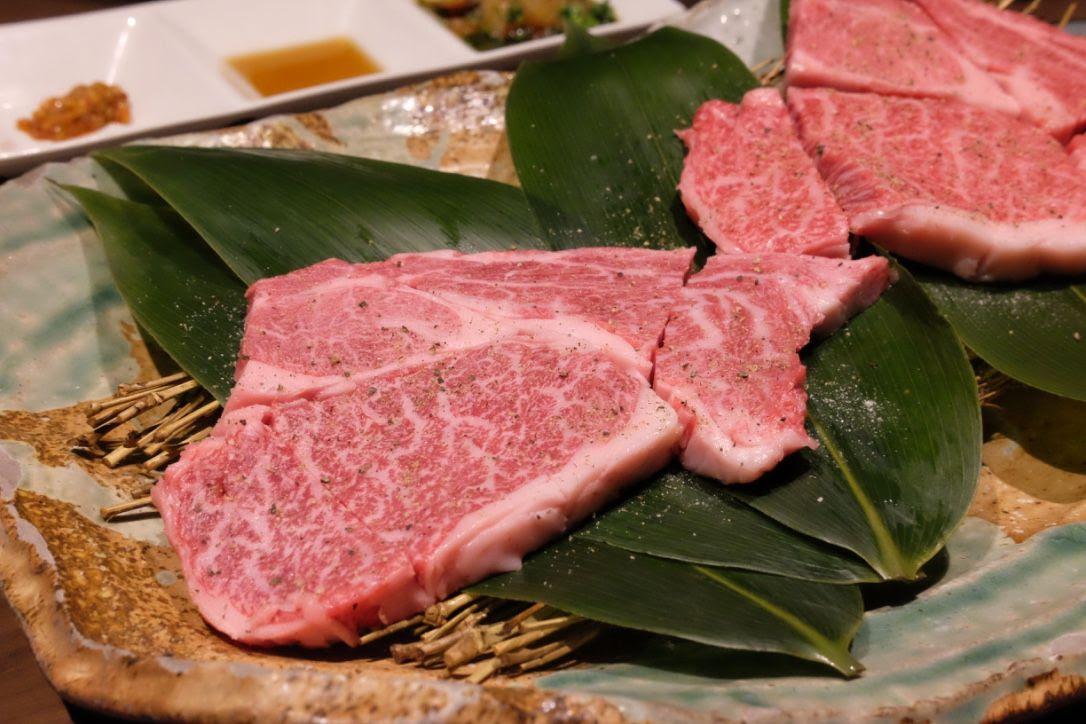 photo Tsurugyu Kobe Beef Osaka 4.jpg