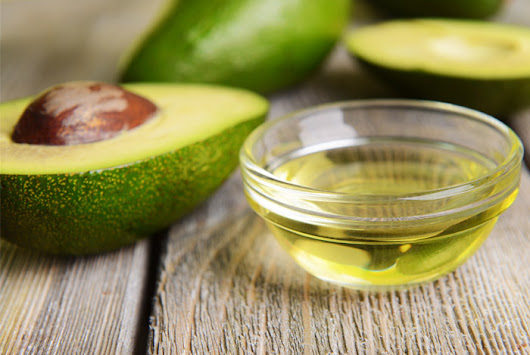 4 Reasons To Add Avocado Oil To Your Tool Kit | Doug Cook