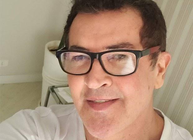 Em luta contra câncer, Beto Barbosa lamenta anos de vício em tabaco