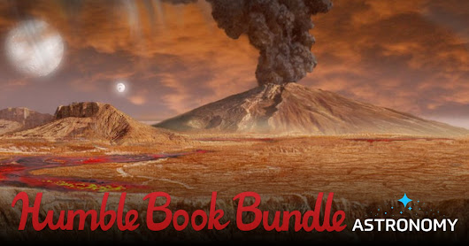 Humble Book Bundle: Astronomy