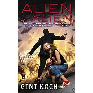 Alien vs. Alien