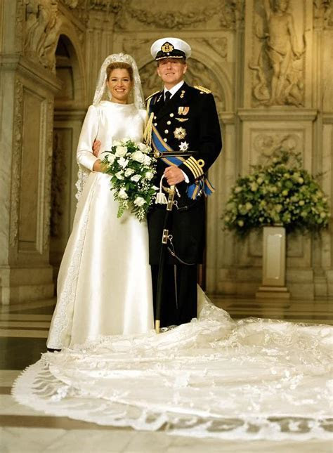 The Royal Order of Sartorial Splendor: Princess Máxima of