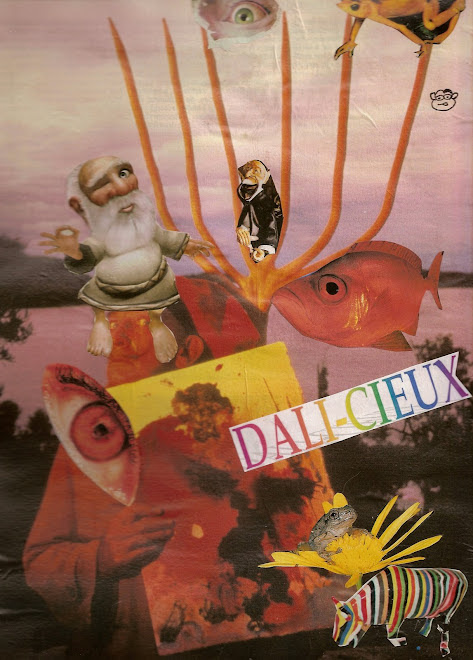 DALI-CIEUX