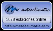 Mi estación en Meteoclimatic