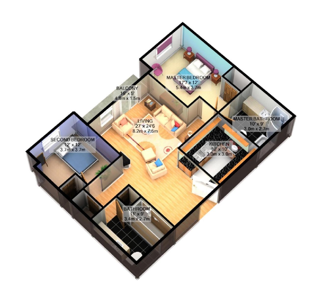 House Plan Small House Plan Design