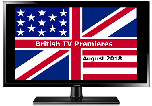 British TV Premieres in Aug 2018: No Offence, Ordeal by Innocence, Three Girls, X Company & More – The British TV Place