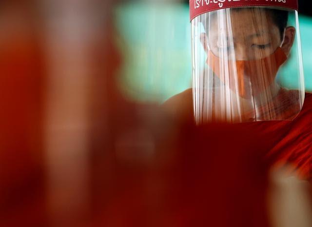 Thailand Reports 15 New Coronavirus Cases, No New Deaths