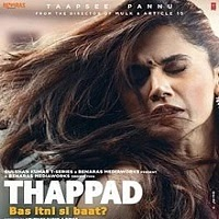 Thappad (2020) Hindi Full Movie Watch Online HD Print Free Download