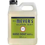 Mrs. Meyer's Lemon Verbena Liquid Hand Soap Refill - 33 fl oz