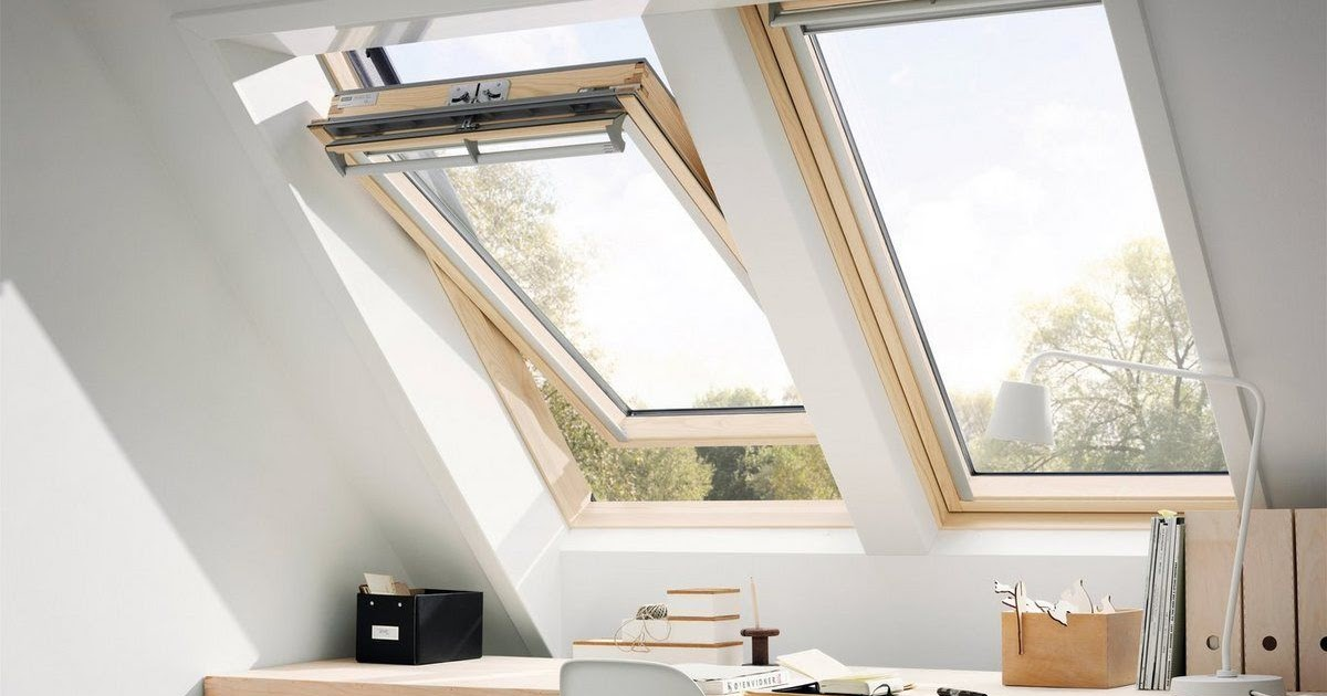 Inspiriert werden fur Dachfenster Velux Preise